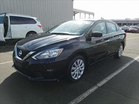 2016 Nissan Sentra for sale at Used Imports Auto - Southern Auto Imports in Stone Mountain GA