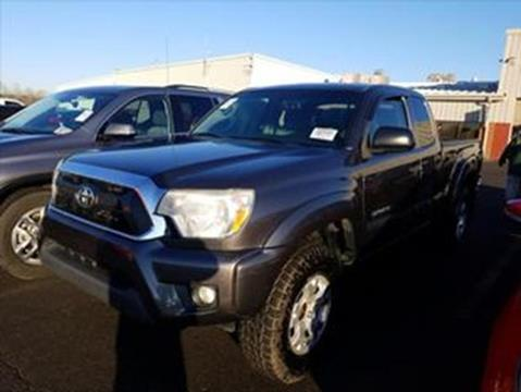2012 Toyota Tacoma for sale at Used Imports Auto - Southern Auto Imports in Stone Mountain GA