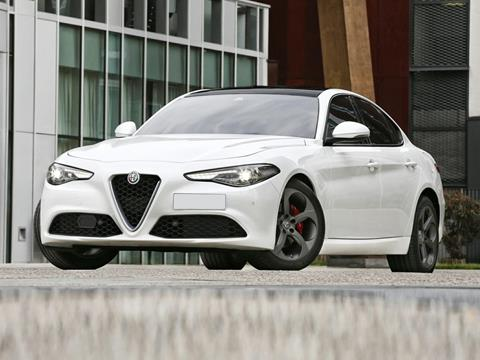 2017 Alfa Romeo Giulia for sale in Roswell, GA