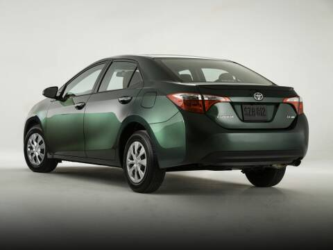 2014 Toyota Corolla for sale at Used Imports Auto in Roswell GA