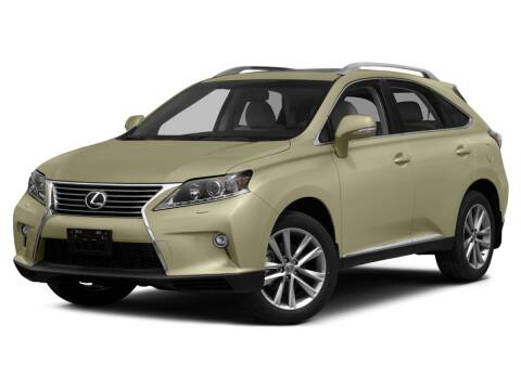 2015 Lexus RX 350 for sale at Used Imports Auto in Roswell GA