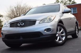 2009 Infiniti EX35 for sale in Roswell, GA