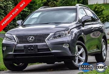 2015 Lexus RX 350 for sale in Roswell, GA