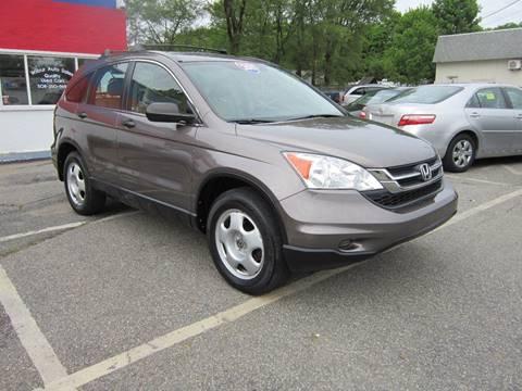 2011 Honda CR-V for sale in Somerset, MA
