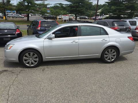 2007 Toyota Avalon for sale in Tallman, NY
