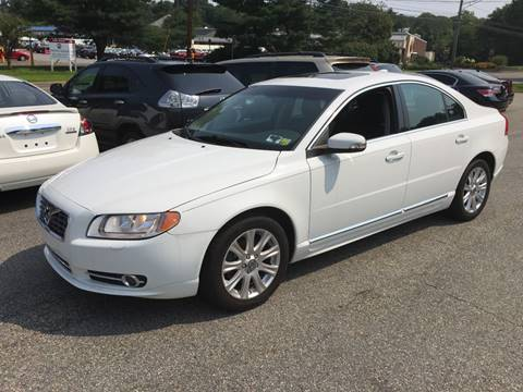 2010 Volvo S80 for sale at Matrone and Son Auto in Tallman NY