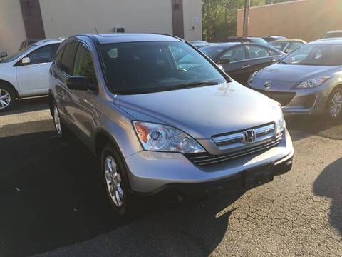 2008 Honda CR-V for sale at Matrone and Son Auto in Tallman NY