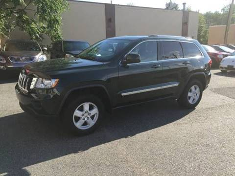 2011 Jeep Grand Cherokee for sale in Tallman NY