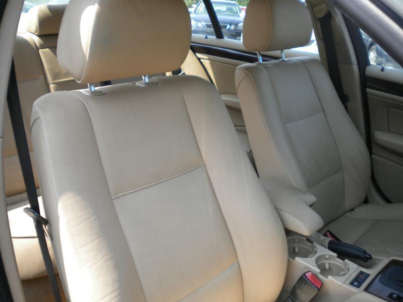 2005 BMW 3 Series 330i 4dr Sedan - Greensboro NC