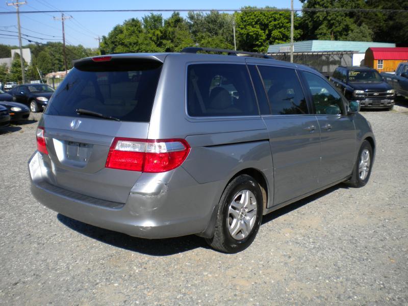 2006 Honda Odyssey EXL - Greensboro NC