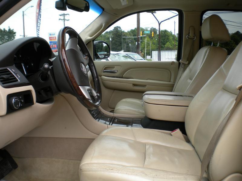 2007 Cadillac Escalade ESV AWD 4dr SUV - Greensboro NC