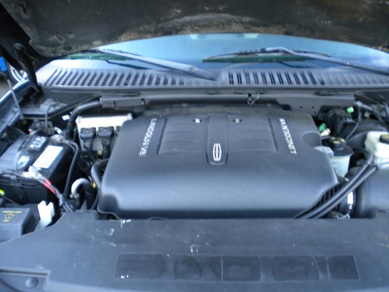 2003 Lincoln Navigator Luxury 4WD 4dr SUV - Greensboro NC