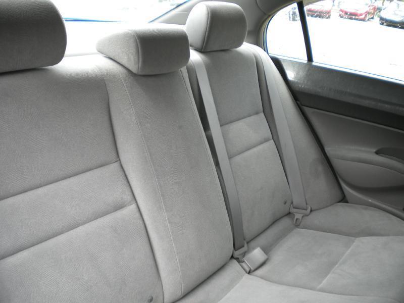 2007 Honda Civic LX 4dr Sedan (1.8L I4 5A) - Greensboro NC
