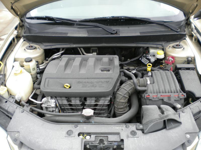 2010 Chrysler Sebring Touring 4dr Sedan - Greensboro NC