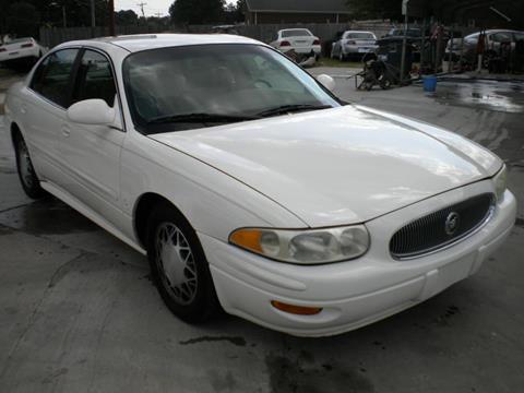 2004 Buick LeSabre for sale in Greensboro, NC