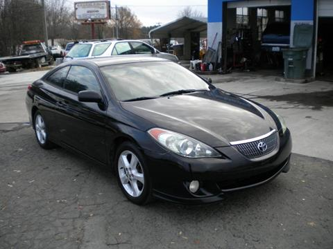 Used Toyota Camry Solara For Sale In Redlands Ca Carsforsale Com