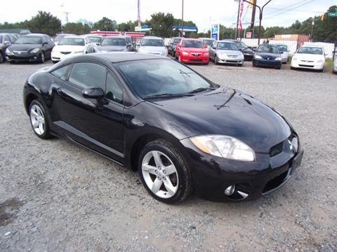2007 Mitsubishi Eclipse For Sale In Greensboro, NC