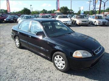 1998 Honda Civic for sale in Greensboro, NC