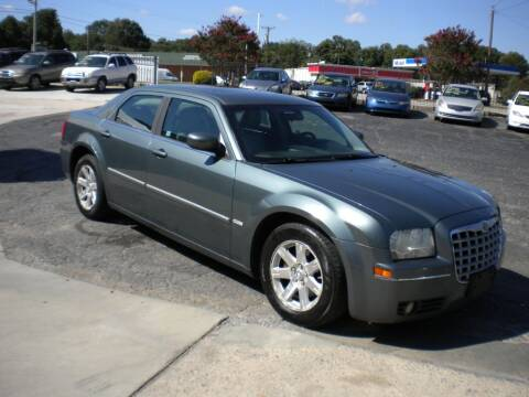 2006 Chrysler 300 for sale at CASABLANCA AUTO SALES in Greensboro NC