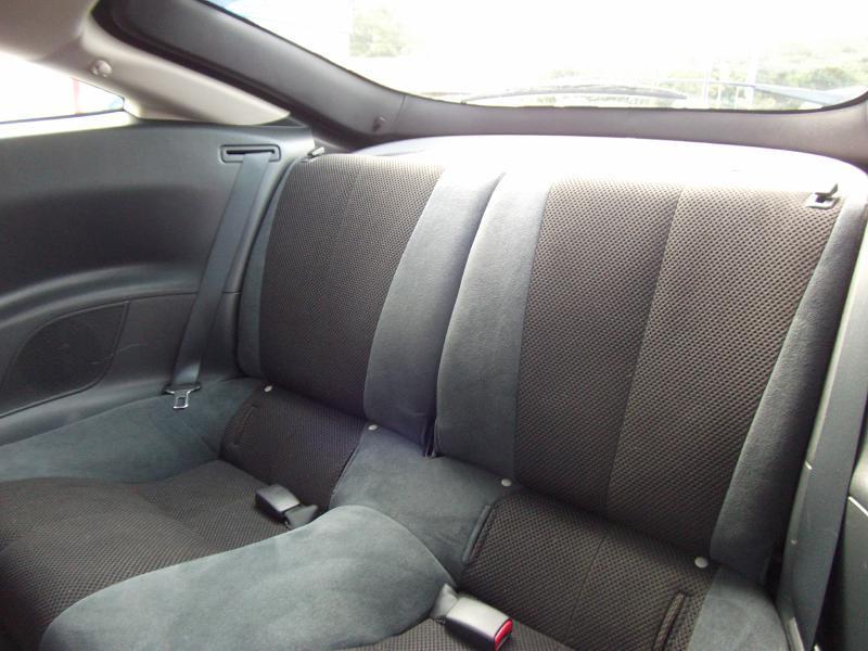 2007 Mitsubishi Eclipse GS 2dr Hatchback (2.4L I4 5M) - Greensboro NC