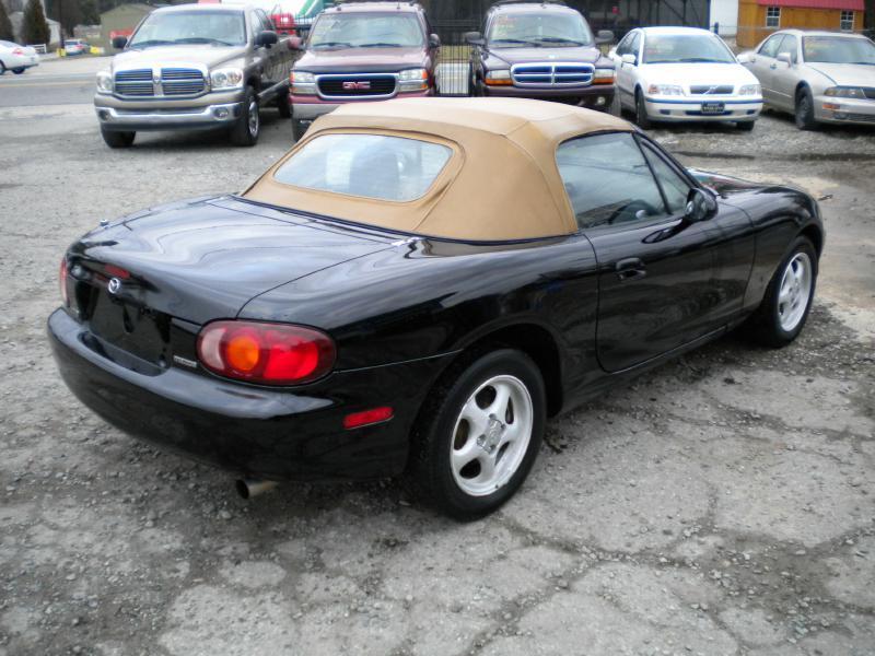1999 Mazda MX-5 Miata  - Greensboro NC