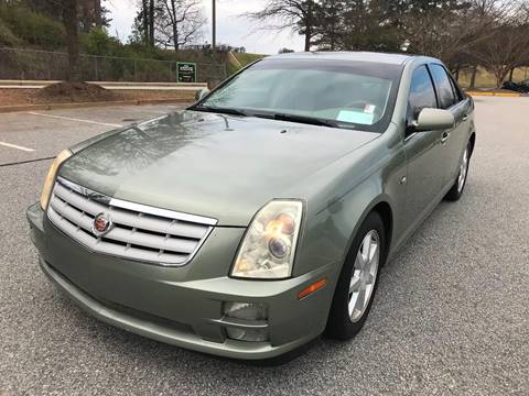 Cadillac Sts V For Sale In Alabaster Al Carsforsale Com
