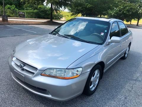 1998 Honda Accord for sale in Atlanta, GA