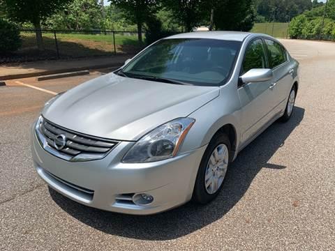 2012 Nissan Altima for sale in Atlanta, GA