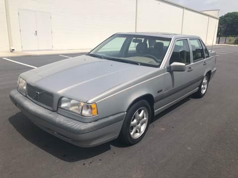 1997 Volvo 850 for sale in Atlanta, GA