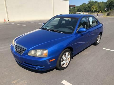 2005 Hyundai Elantra for sale in Atlanta, GA