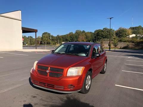 2007 Dodge Caliber for sale in Atlanta, GA