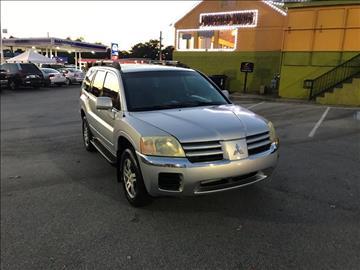 2004 Mitsubishi Endeavor for sale in Atlanta, GA