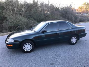 1993 Toyota Camry for sale in Atlanta, GA