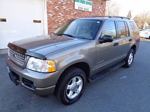 2004 Ford Explorer for sale in Scituate, RI
