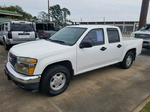2006 GMC Canyon for sale in Orange, TX