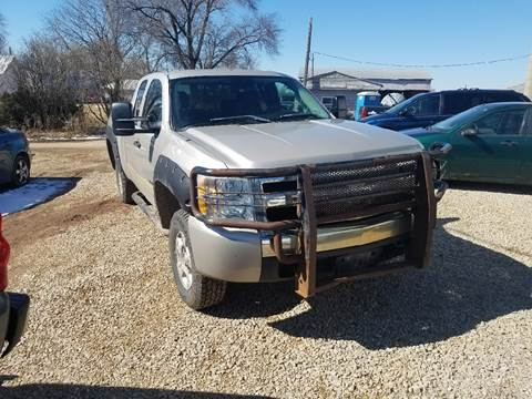 2008 Chevrolet Silverado 1500 for sale at Craig Auto Sales in Omro WI