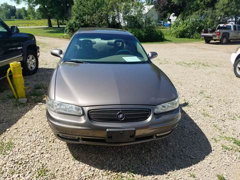 2004 Buick Regal for sale at Craig Auto Sales in Omro WI