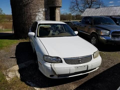 1998 Chevrolet Malibu for sale in Omro, WI
