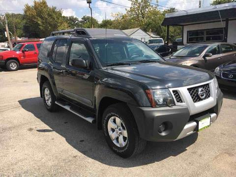 2011 Nissan Xterra for sale in Haltom City, TX
