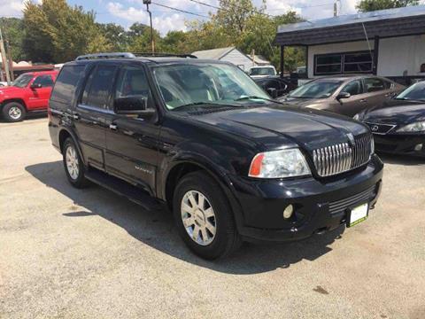 2004 Lincoln Navigator for sale in Haltom City, TX
