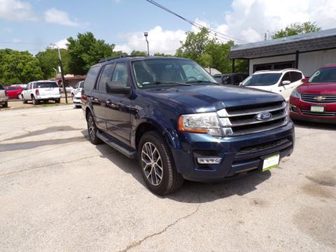 2015 Ford Expedition for sale in Haltom City, TX
