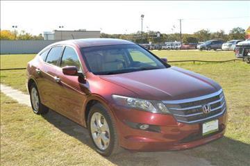 2011 Honda Accord Crosstour for sale in Haltom City, TX