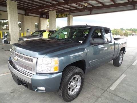 2007 Chevrolet Silverado 1500 for sale in Johnsonville, SC