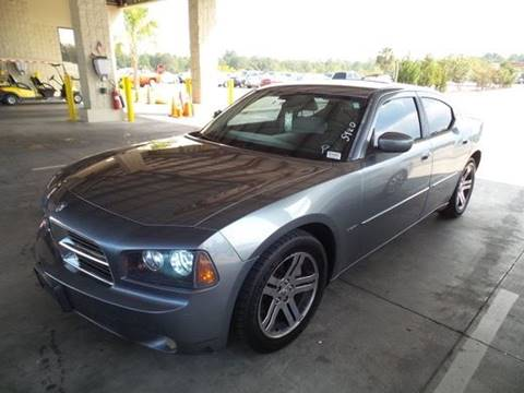 2006 Dodge Charger for sale in Johnsonville, SC