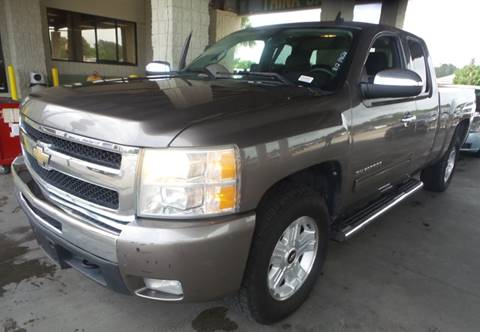 2011 Chevrolet Silverado 1500 for sale in Johnsonville, SC