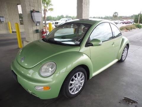 2005 volkswagen new beetle for sale in johnsonville sc. Black Bedroom Furniture Sets. Home Design Ideas