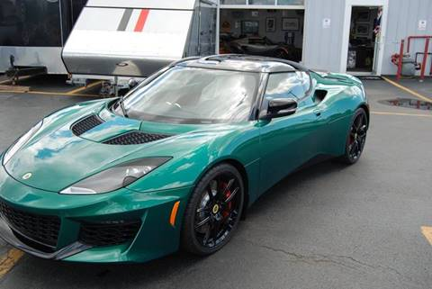 2018 lotus for sale. delighful for 2017 lotus evora 400 for sale in amherst ny inside 2018 lotus