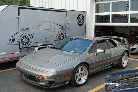 2000 Lotus Esprit for sale in Amherst, NY