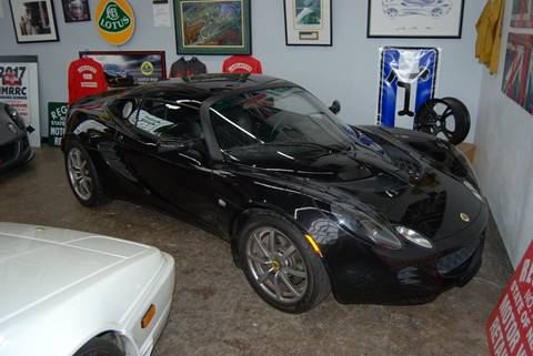 Lotus Of Western New York Used Cars Amherst Ny Dealer
