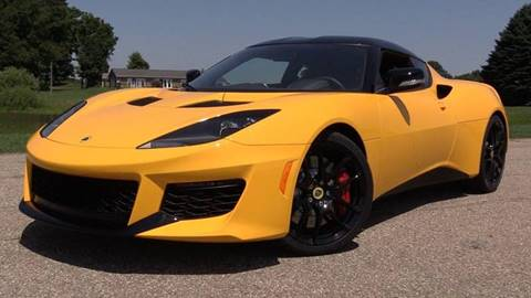 Lotus For Sale in West Virginia - Carsforsale.com